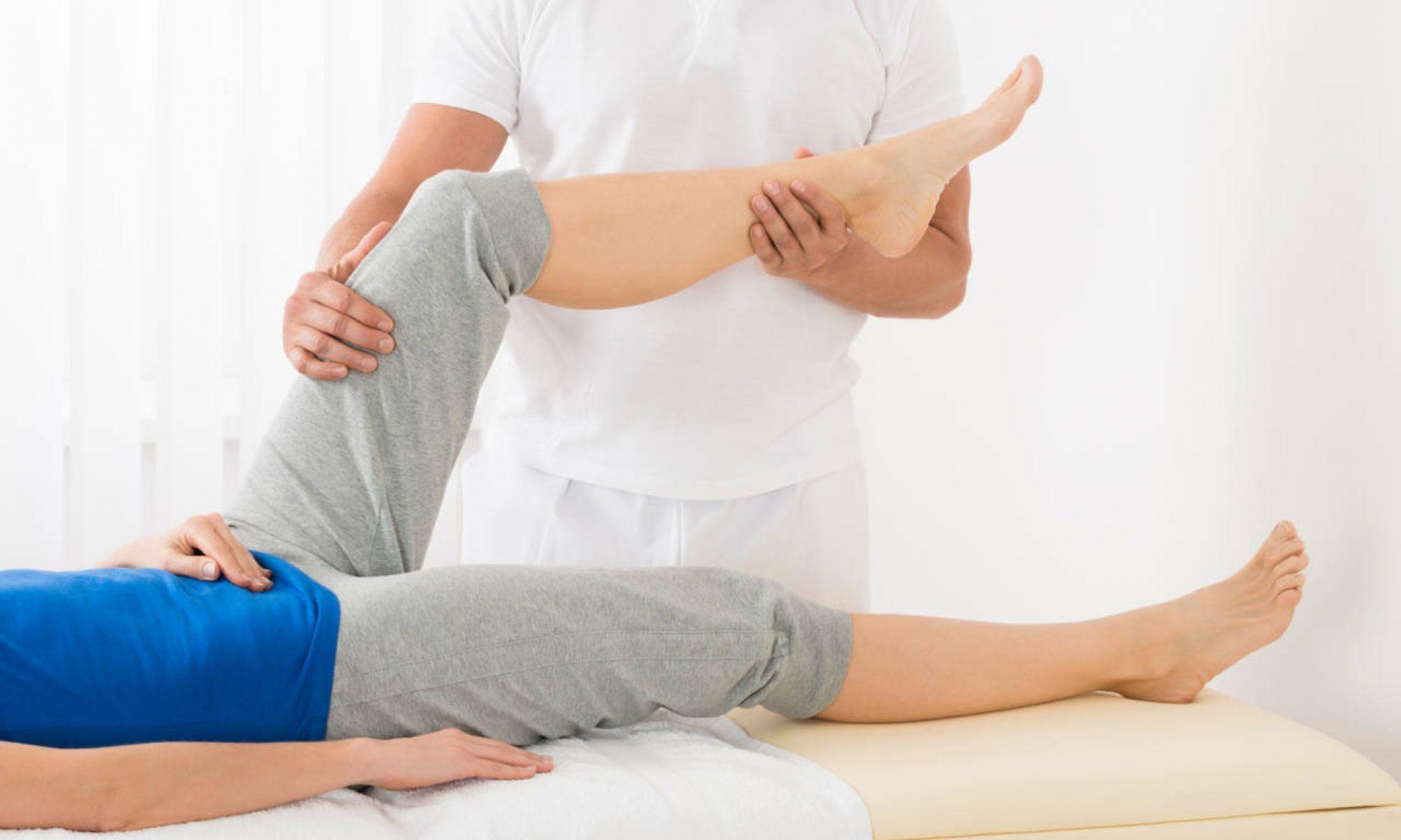 Praxis für Pysiotherapie